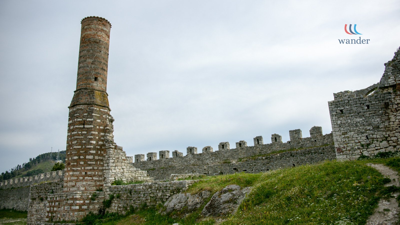 Berat - Wander - Esplora l'Albania attraverso i nostri Tours